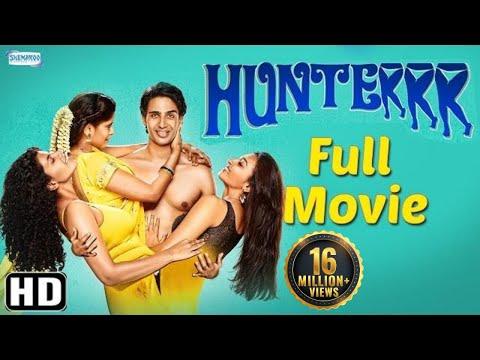 Hunterrr (2015) - Gulshan Devaiah - Radhika Apte - Sai Tamhankar - Comedy Hindi Movie