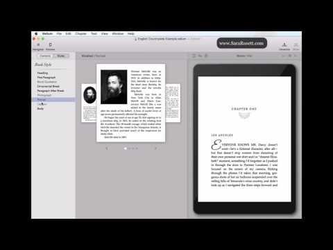 Easy Ebook Formatting with Vellum App