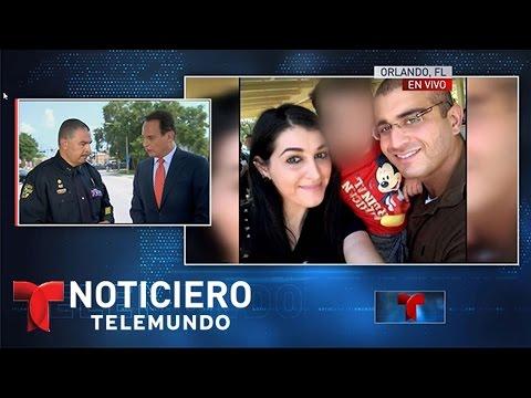 Las demandas que hizo el atacante en Orlando, Florida | Noticiero | Noticias Telemundo