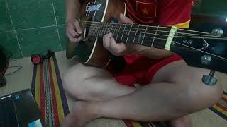 Người đến từ triều châu guitar