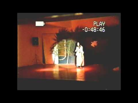 Jesucristo Superstar 2000, Parroquia San Diego.