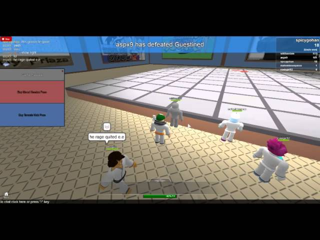 Roblox Kung Fu Fighting Loud Roblox Kung Fu Fighting