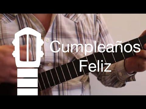 Cumpleaños Feliz - Cuatro Venezolano