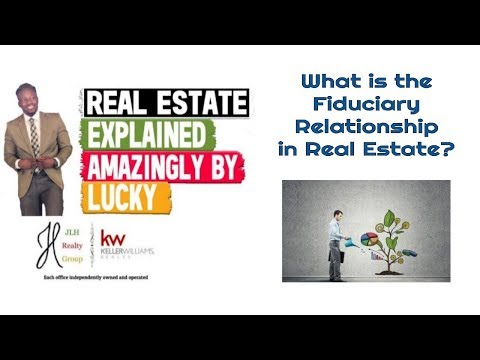 Fiduciary Responsibilities in Real Estate    Real Estate Explained #308