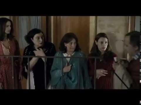 France 2 : Les femmes du 6e étage : interview de Carmen Maura