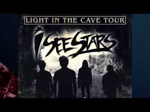I SEE STARS - LIGHT IN THE CAVE TOUR