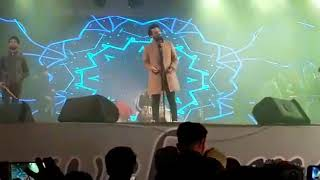 Atif concert in multan public school live 2k18
