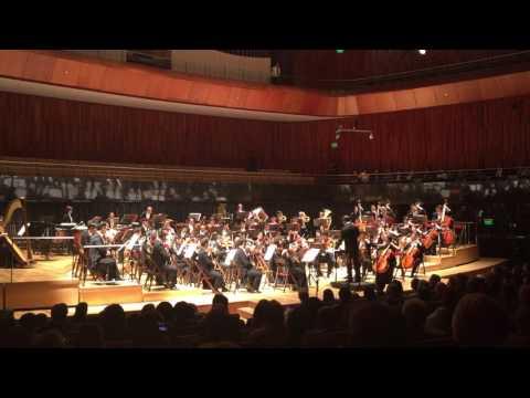 Tone Poem of Yunnan - Orquesta Sinfónica Qingdao