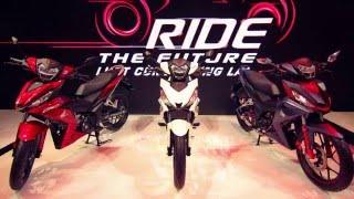 Promo Tec Vietnam - Vietnam Motorcycle Show 2016