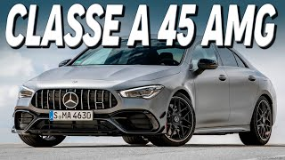 MERCEDES A45 AMG 4MATIC ,CLA 45 AMG 4MATIC, CLA 45 SHOOTING BRAKE CARTIGO!#73| ApC