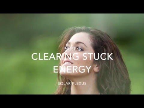 Clearing Stuck Energy – Part 3: Solar Plexus