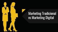 Cómo entender el Marketing Tradicional y Marketing Digital