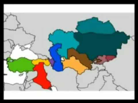 """Turk Birlesik Devletleri """"TurkBirDev"""" (DESTEK 5 * * * * *)"""
