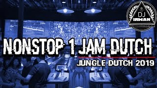 JUNGLE DUTCH TERBARU!!! BAASS NYA KOK NGEGAS YA [DJ IRWAN] NONSTOP 1 JAM