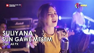 Suliyana - Sun Gawe Mesem (Official Music Video)