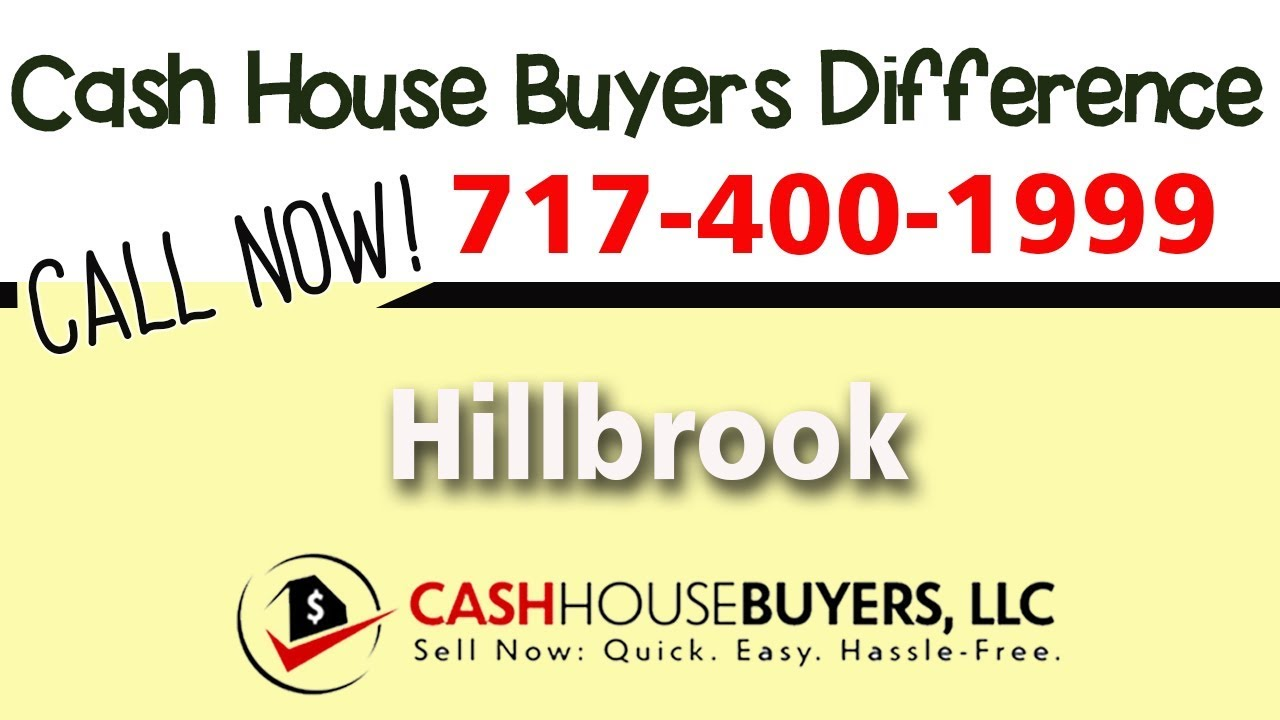 Cash House Buyers Difference in Hillbrook Washington DC | Call 7174001999 | We Buy Houses