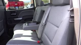 2014 Chevrolet Silverado 1500 Redding, Eureka, Red Bluff, Chico, Sacramento, CA EG270497