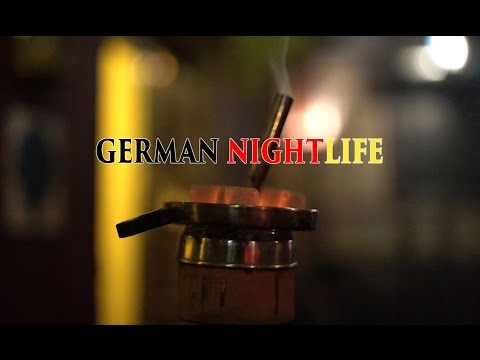 Living Leipzig (German Nightlife)
