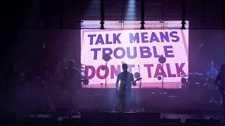 Brand New - 16 Oct 2017  - Aragon Ballroom - Chicago (Full HD set)