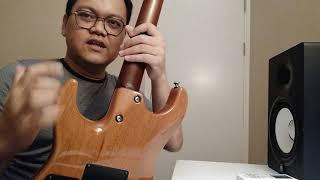 Boutique Guitar, Kok Mahal ? Bedanya Apa ?
