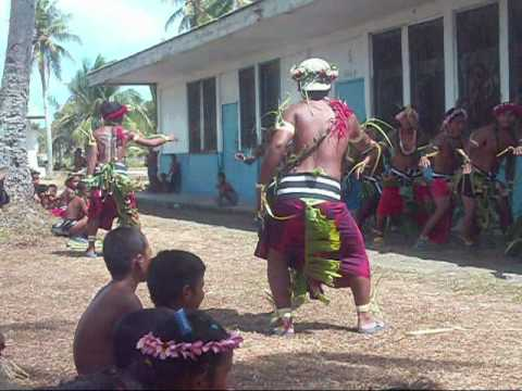 ULITHI....CULTURE DAY
