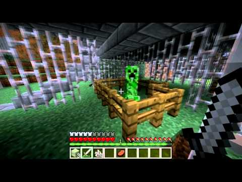 Minecraft Gameplay Options: Difficulty