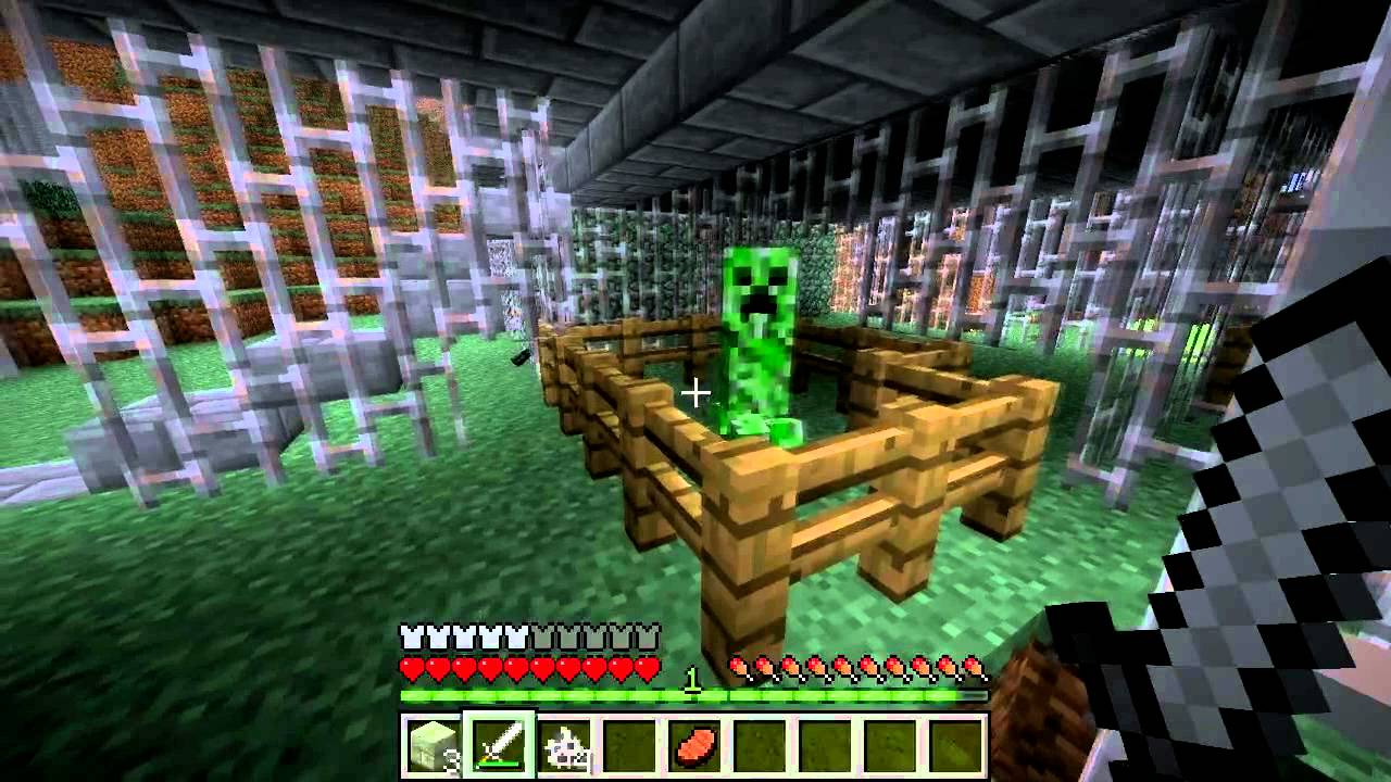 Difficulty – Official Minecraft Wiki