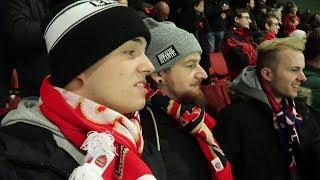MEIN ERSTES PREMIER LEAGUE SPIEL LIVE! Arsenal vs Chelsea VLOG (2018) mit Broski und Steini