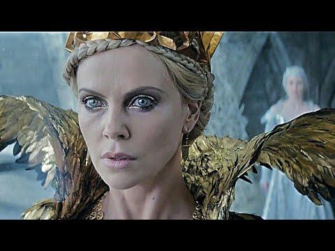 Le Chasseur Et La Reine Des Glaces - Le Secret De Ravenna / Ravenna Attaque L'armée De Freya HD streaming vf