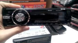 Автомобильный ресивер CD/MP3