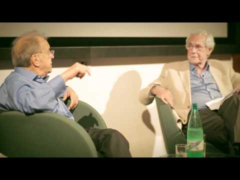 Somerset House Behind The Screen: Sir Ronald Harwood.mov