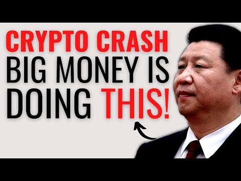 Cryptocurrency Crash! Time To Buy or Sell Your Cryptocurrency NOW? | MASSIVE Crypto News
