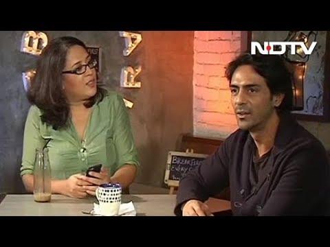 Arjun Rampal Vs Marathi Accent In Daddy