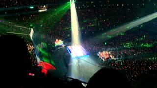 20141118 Lion Heart JYJ Tokyo Dome