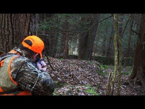 Deer Hunting Pennsylvania Last Day Rifle Season 2017 - Luke Sweeney & John Nugent