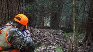 Deer Hunting Pennsylvania Last Day Rifle Season 2017 - Luke Sweeney & John Nugent