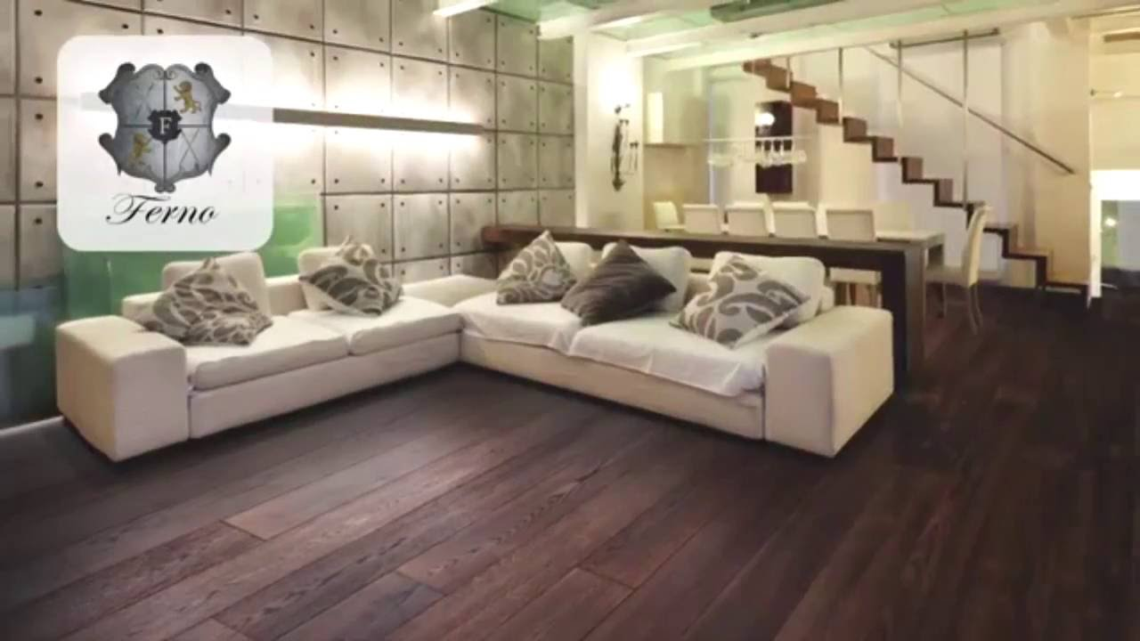 Montage Baroque Ferno Laurel And Portofino Hardwood Flooring