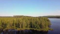 Suomussalmi Naamankajärvi K4