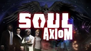 Soul Axiom - Virtual Psychological Adventure, Manly Preview