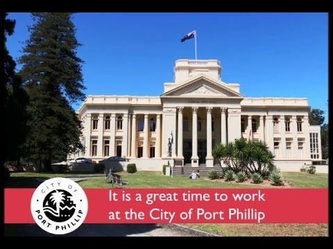 City of Port Phillip's Value Proposition