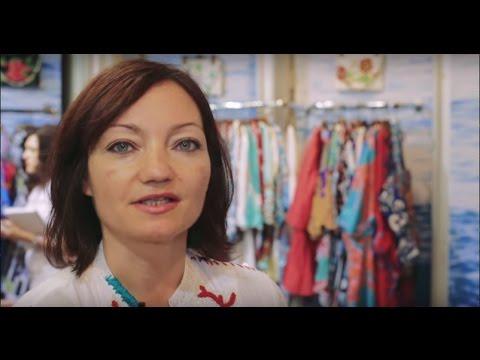 Татьяна Чеченева компании  Tessilgroup s.r.l. и Antica Sartoria