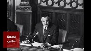 مقتطفات من خطابات جمال عبدالناصر