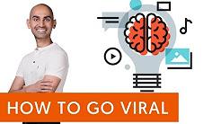 3 Ways to Make Your Blog Posts Go Viral | Viral Marketing Blog Tips!