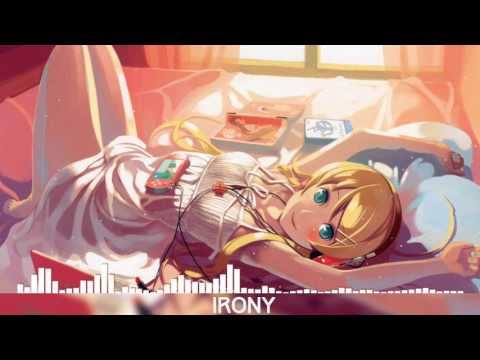 ClariS - Irony [ Instrumental ] Ireimoi OP