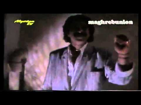 Cheb Khaled & Safi Boutella ★ La Camel - 1987