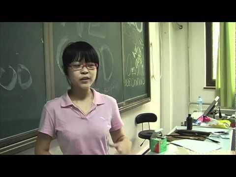 GLA - Mandarin Service Adventure in Beijing
