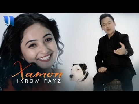 Ikrom Fayz - Xamon | Икром Файз - Хамон