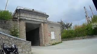 Орлиное - Байдарские ворота - гора Кошка