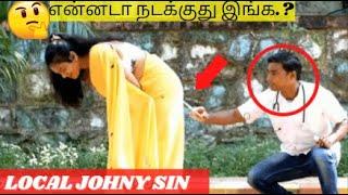 சீரியசாக மாறிய சில  Prank வீடியோக்கள்| Prank gone wrong Viral video | தமிழ் info | Youtuber arrested