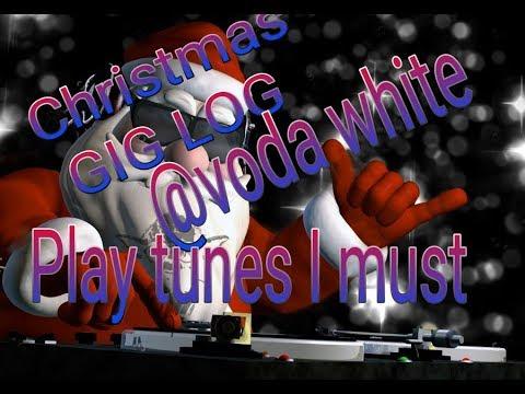 DJ GIG LOG | @ VODA WHITE BAR  | SMASHED IT WITH PARTY TUNES